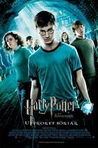 Harry Potter a Fénixův řád (Harry Potter and the Order of the Phoenix)