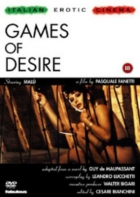 Hra touhy (Games of Desire)