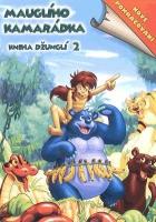 Kniha džunglí 2: Mauglího kamarádka