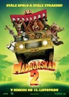 Madagaskar 2: Útěk do Afriky (Madagascar: Escape 2 Africa)
