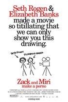 Zack a Miri točí porno (Zack and Miri Make a Porno)
