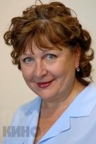 Taťjana Kravčenko