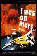 Byla jsem na Marsu