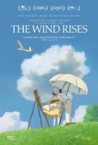 Zvedá se vítr