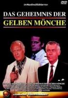 Tajemství žlutých mnichů (Das Geheimnis der gelben Mönche)