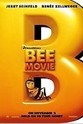 Pan Včelka (Bee Movie)