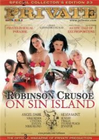Private Gold: Robinson Crusoe on Sin Island (Private Gold 72: Robinson Crusoe on Sin Island)