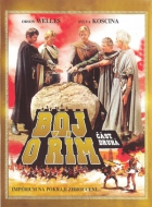 Boj o Řím II (Kampf um Rom II - Der Verrat)