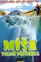 Míša - vodní pŕíšerka (Mee-Shee: The Water Giant)