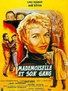 Slečna a její gang (Mademoiselle et son gang)