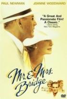 Pán a paní Bridgeovi (Mr. & Mrs. Bridge)