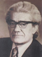 Leonid Zarubin