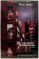 Hotelový pokoj (Hotel Room)