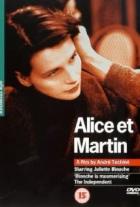 Alice a Martin (Alice et Martin)