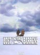 Ztraceni v ledové pustině (Lost in the Barrens)