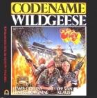 Divoké kachny (Geheimcode Wildgänse)