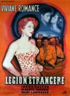 Cizinecká legie (Legione straniera)