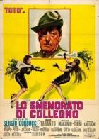 Zapomnětlivý z Collegna (Lo smemorato di Collegno)