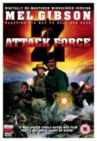 """Útočná síla """"Z"""" (Attack Force Z)"""