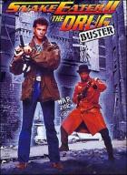 Pojídač hadů 2: Msta (Snake Eater II: The Drug Buster)