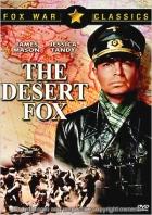 Liška pouště (The Desert Fox)