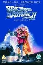 Návrat do budoucnosti 2 (Back to the Future Part II)