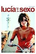 Sex a Lucía (Lucía y el sexo)