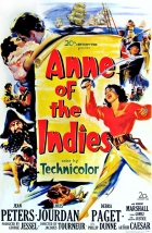 Anna z Indie (Anne of the Indies)