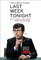 John Oliver: Co týden dal a vzal (Last Week Tonight with John Oliver)