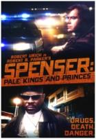 Spenser: Falešní králové (Spenser: Pale Kings and Princes)