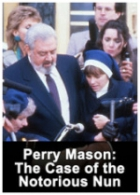 Perry Mason: Případ jeptišky (Perry Mason: The Case of the Notorious Nun)