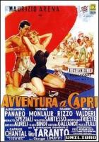 Dobrodružství na Capri (Avventura a Capri)