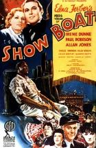 Loď komediantů (Show Boat)