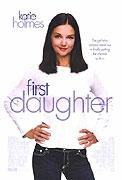 Láska na hlídání (First Daughter)