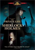 Soukromý život Sherlocka Holmese (The Private Life of Sherlock Holmes)