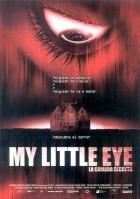 Strach v přímém přenosu (My Little Eye)