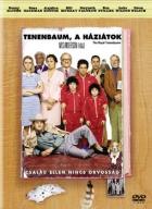Taková zvláštní rodinka (The Royal Tenenbaums)