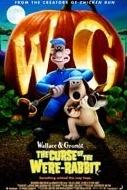 Wallace & Gromit: Prokletí králíkodlaka (Wallace & Gromit in The Curse of the Were-Rabbit)