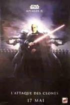 Star Wars: Epizoda II - Klony útočí (Star Wars: Episode II - Attack of the Clones)