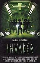 Vesmírná invaze (Invader)