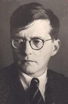 Dmitrij Šostakovič
