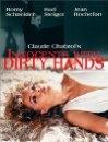 Nevinní se špinavýma rukama (Innocents aux mains sales, Les)