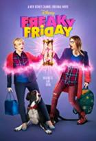 Podivný Pátek (Freaky Friday)