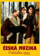 Česká muzika