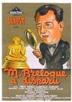 Nezvěstný pan Breloque (Monsieur Breloque a disparu)