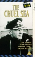Kruté moře (The Cruel Sea)