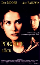 Porotce (The Juror)