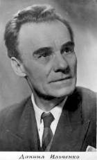 Daniil Ilčenko