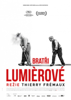 Bratři Lumièrové (Lumière!)