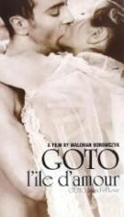 Goto, ostrov lásky (Goto, l'ille d'amour)
